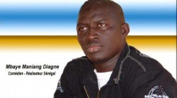 Projection du film du réalisateur Mbaye Maniang Diagne, jeudi