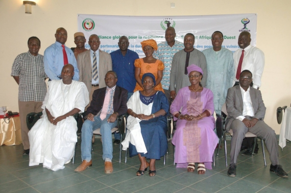 Comment la Cellule d'AGIR compte atteindre l'objectif de « faim zéro dans 20 ans » dans les pays du sahel et de l'Afrique de l'Ouest ?