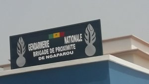 SECURITE : Nianing et Ngaparou  étrennent leur brigade de gendarmerie de proximité