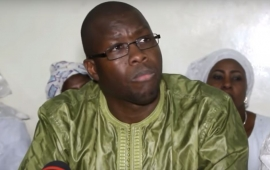 SPORT : La Direction du stade de Mbour estime que les propos d'Abdoulaye Sow sont des contrevérités.
