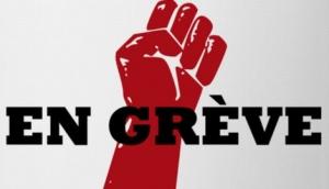 Education- 6e plan d'action du CUSEMS : débrayage mercredi, grève jeudi