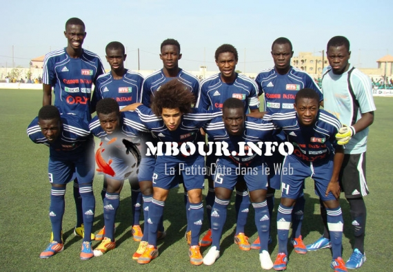 Ligue 1 : Diambars  et TK assurent leur maintien
