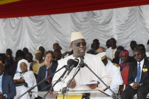 Sénégal-Education- Macky Sall : ''Il n y aura pas d'année blanche''