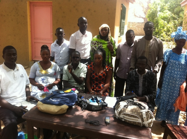 FINANCEMENTS DES GROUPEMENTS FEMININS : Des femmes de Nguéniène dénoncent le manque de transparence