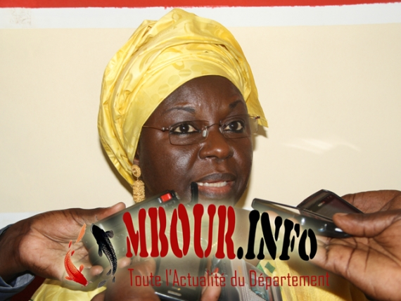 Atelier Régional d'Agir :  Les attentes du Sénégal sont ''énormes''