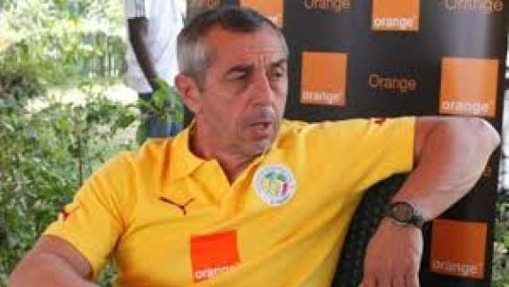 CAN 2015 : Giresse veut deux matchs amicaux