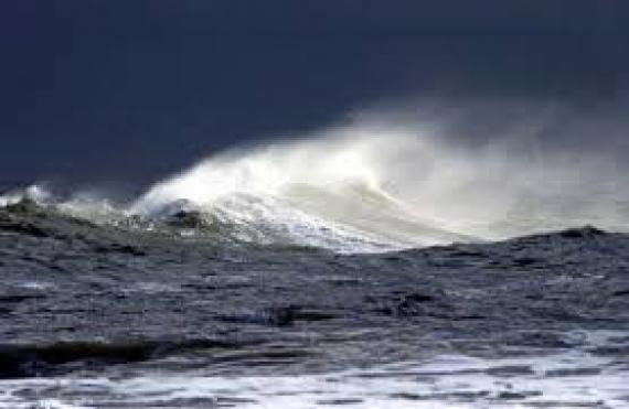 Avis de houle dangereuse sur Dakar et la Grande côte