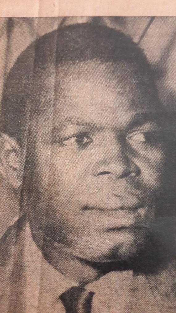 CINQUANTENAIRE DÉCÈS DE DEMBA DIOP La famille de l'ancien député-maire de Mbour se bat contre l'oubli