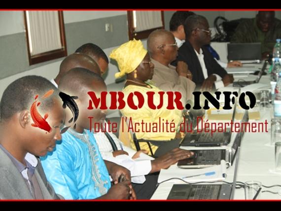 Atelier régional d'AGIR : Saly  la ''Vraie Clinique''
