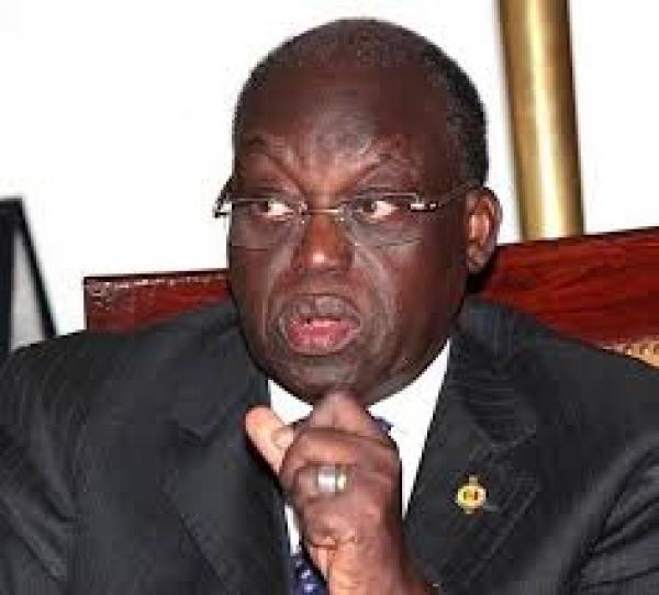 MBOUR - POLITIQUE : l'AFP est expulsée de son siège pour 9 mois d'arriérés.