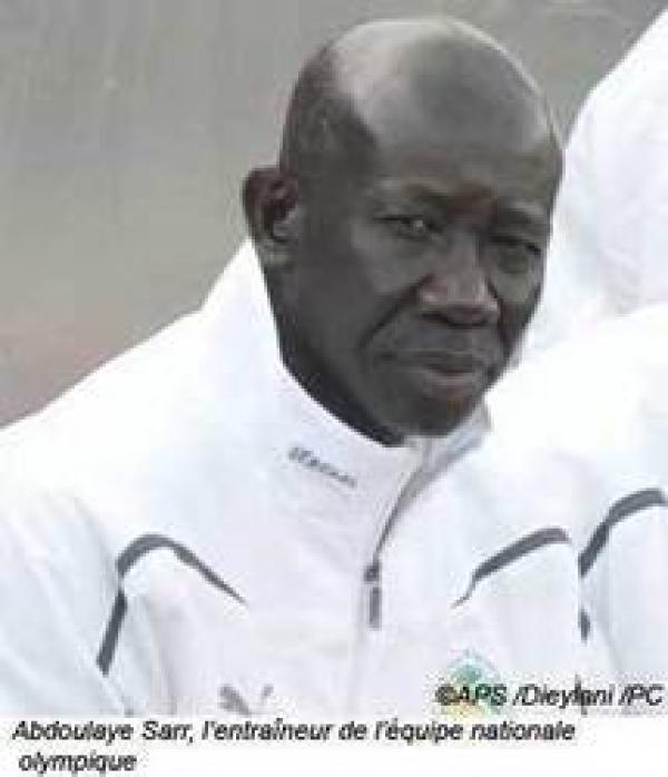 Abdoulaye SARR