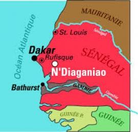 NDIAGANIAO: Gana Gningue prend les commandes