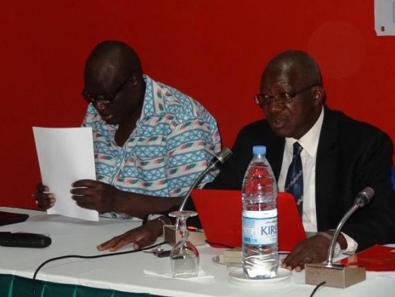 Agriculture en Afrique de l'Ouest : Un expert liste les contraintes