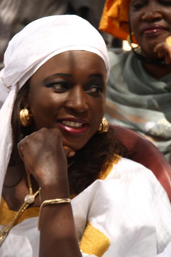 Mbour : Oumy Sylla Ndiaye s'investit pour la massification de l'APR