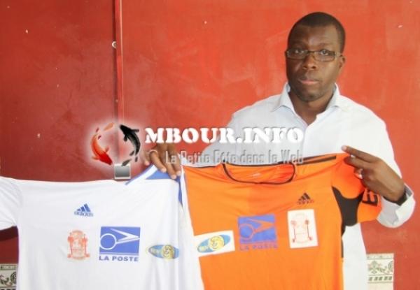 Président du Stade de Mbour