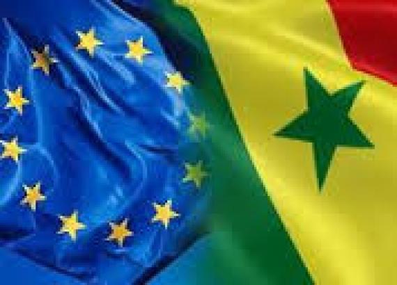 Signature à Bruxelles de l'accord de pêche entre le Sénégal et l'UE