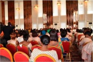 ESPACE CEDEAO :   Des femmes entrepreneurs  à l'école de la gestion d'entreprise