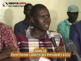 [VIDEO] SPORT : Le mouvement navétane vole en éclats à Mbour