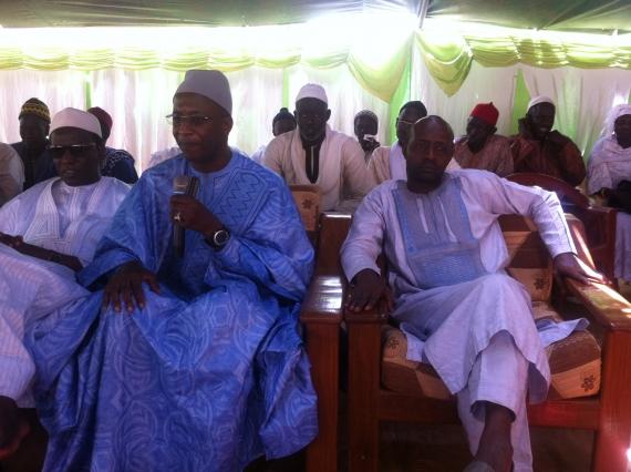 Commission d'observation du croissant lunaire :  Imam Massamba Diop demande l'intégration des astronomes
