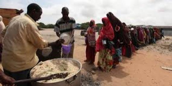 Sahel et Afrique de l'Ouest : Les acteurs veulent en finir avec la faim