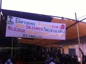 Fissel : RECODEF  mise sur la solidarité socioculturelle