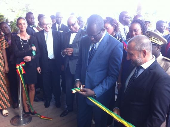 Difficultés  du tourisme sénégalais : Abdoulaye Diouf Sarr « compréhensif » vis-à-vis des acteurs.