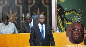 Affaire Lamine Diack : l'Etat sénégalais ne va jamais extrader ses fils (PM)