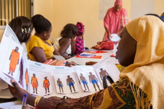 Le gouvernement invité à ériger l'hygiène menstruelle en priorité