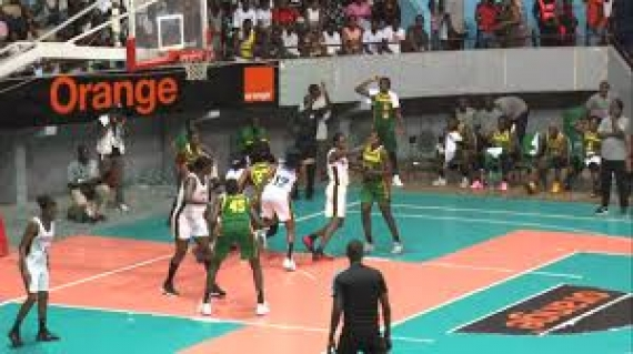 Sport - Arrêt du Championnat de Basketball, Mbour Basket Club (MBC) en phase avec la fédération.
