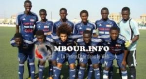 Ligue 1 : Diambars et Ngor se neutralisent (1-1)