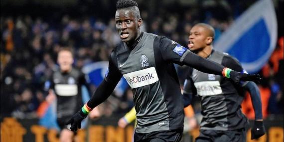 Belgique-Play-offs : Kara Mbodj s'impose face au leader