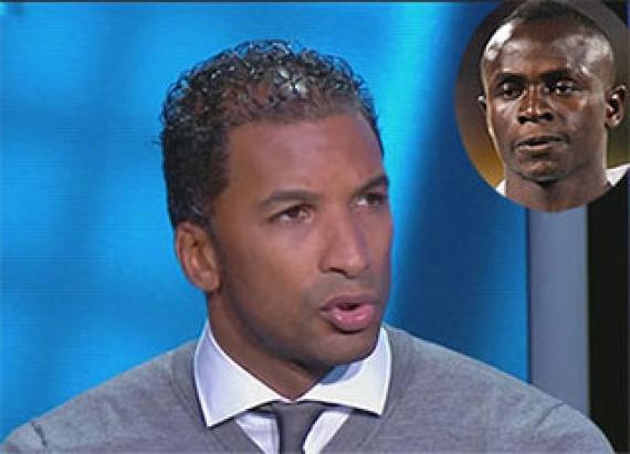 Habib Bèye qualifie Sadio Mané de ''véritable pépite''