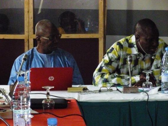 Validation de documents de priorités résiliences Pays  : Ce qui reste à faire pour le Sénégal