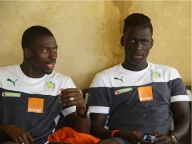 Equipe nationale : Kara et Kouli Diop confirmés