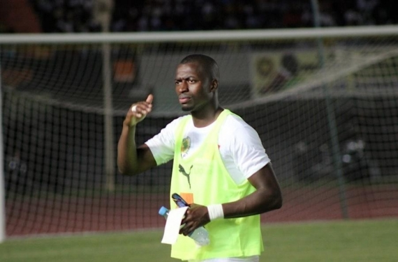 """Pape Kouly Diop est """"plus qu'un tireur de coups francs"""" (Giresse)"""