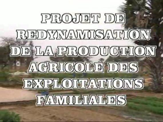 [VIDEO] REPORTAGE - AGRICULTURE : Agrisud International et la Région Nouvelle Aquitaine au secours des populations du Sénégal de l'intérieur. (Première partie)
