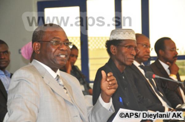 """Le gisement de Sangomar, """"la découverte de pétrole la plus significative"""" au Sénégal (responsable)"""