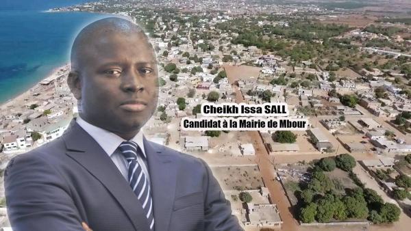 Locales 2019 : Cheikh Issa SALL et AMDEM à la conquête des collectivités locales et du departement