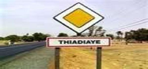 Thiadiaye : Le compte administratif de gestion 2011 adopté dans la douleur.