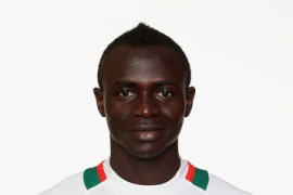 Sadio Mané, milieu /« Nous demandons  aux supporters d'être patients »