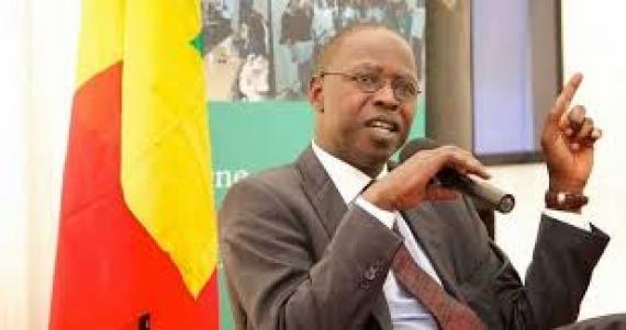 Rapports de l'IGE:des poursuites judiciaires seront engagées, assure le PM