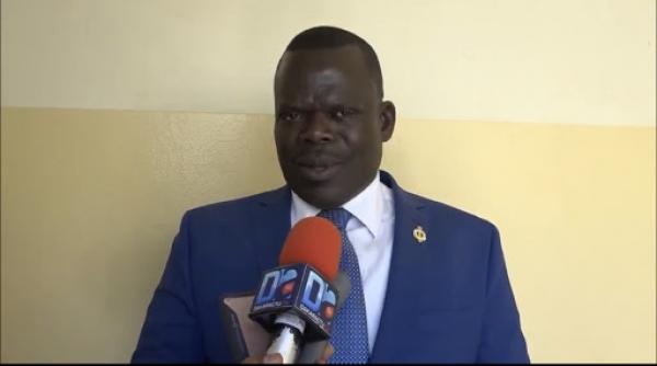 Nguékhokh, 80% de la population n'a pas accès à l'eau : le Député Maire Pape Songho Diouf éclaircit.