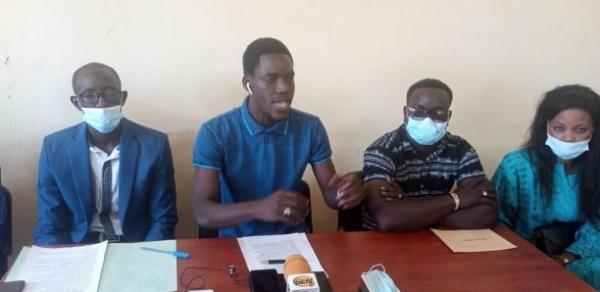 PROGRAMME D'URGENCE POUR L'EMPLOI DES JEUNES : les jeunes enquêteurs de l'APR de Mbour dénonce la politisation.