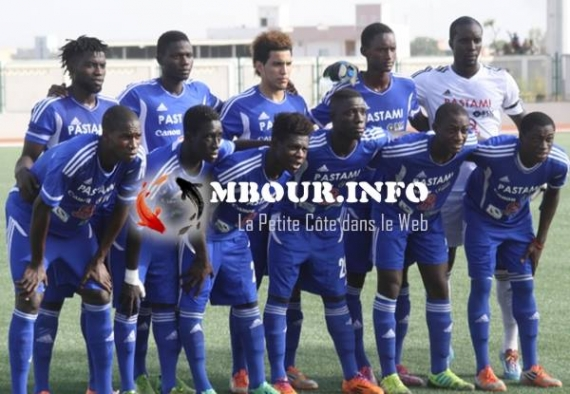 Ligue 1 : Diambars reprend sa  deuxième place