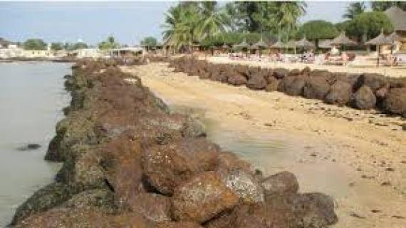 Vers une stratégie nationale de gestion du littoral (ministre)