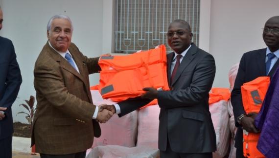 Le ministre Omar Guèye liste les défis actuels de la pêche