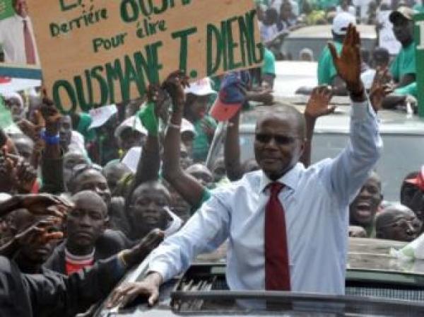 Barthélemy Dias : « sur les 45 départements, nous n'avons gagné que celui de Mbour»