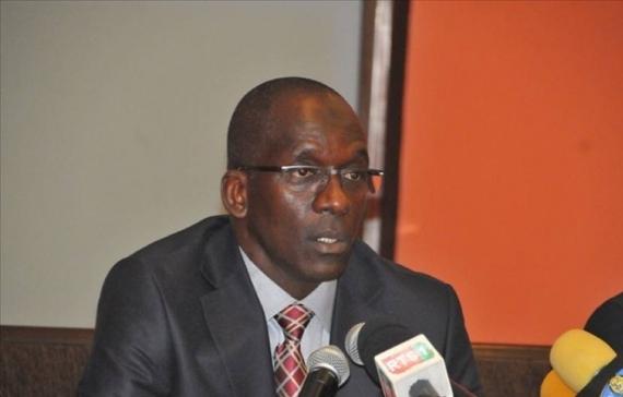 Le visa ''pose problème au tourisme'', selon Abdoulaye Diouf Sarr