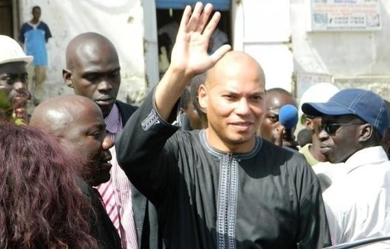 Mamadou Ndiaye, porte-parole national du Mouvement ''Karim Président''  « La libération de Karim Wade est une demande sociale »