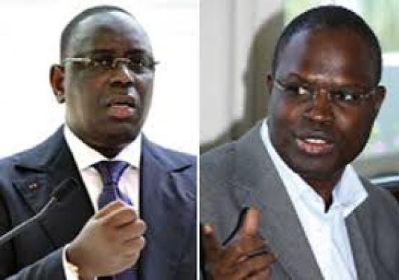 Gestion de la mairie de Dakar: Tanor suggère à Khalifa et Macky Sall de ''se parler''